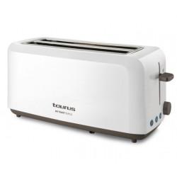 Tostador 2 Reb. Extralargas 1450w My Toast Duplo 960639000 T