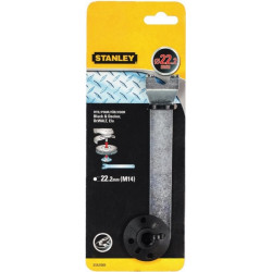 Tuerca+llave Apriete Disco Amoladora M14 Stanley
