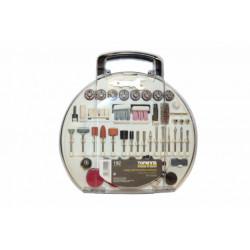 Discos/muelas Accesorios Taladdro Mini Nivel 192 Pz