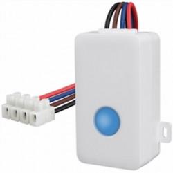 Conmutador Wifi 10a-250v Mioccw001 Muvit I/o