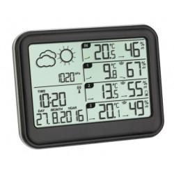 Estacion Meteorologica Inalambrica Tfa Ne Sensor Temperatura