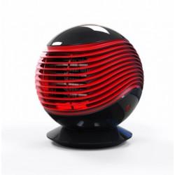 Calefactor Elec Vert 2000w Ceramico Ro/ne Mando A Distancia
