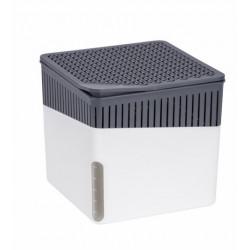 Absorbe Humedad Mal Olor 80m3 Cube 1000gr Wenko