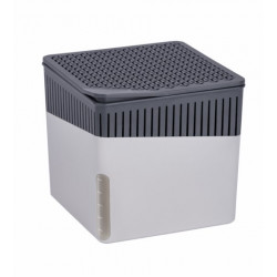Absorbe Humedad Mal Olor 80m3 Cube 1000gr Wenko - 122102