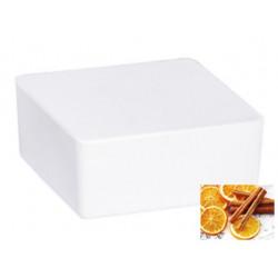 Absorbe Humedad Mal Olor 1000gr Naranja Cube Recambio Wenko