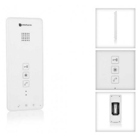 Audio Portero 3 Hilos Smartwares Bl