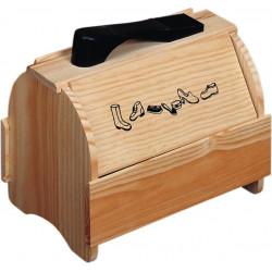 Caja Calzado Natural Ref.9090