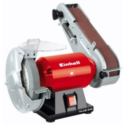 Esmeriladora Combinada 75mm 240w Th-us 240 Einhell