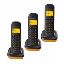 Telefono Inalambrico Trio Ne/nar D135 Alcatel