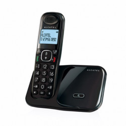 Telefono Inalambrico Single Ne Xl280 Alcatel