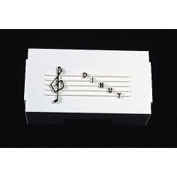 "Timbre Musical ""clasico"" Bit."