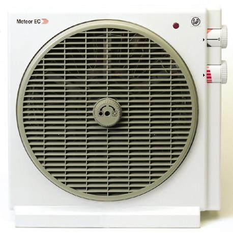 Climatizador Frio/calor 2200w Calef 40w Ven Box-fan Meteorec