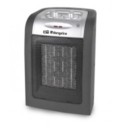 Calefactor Elec Ceram 900/1500w Ceram Cr 5017 Orbegozo