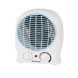 Calefactor Elec Vert 1000/2000w 2vel Fh 5525 Orbegozo