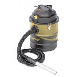 Aspirador 18lt Cenizas Powerplus 1500w Autolimpiable Powx312