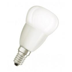 Lampara Ilumin Led Esf. E14 5,7w 470lm 2700k Osram