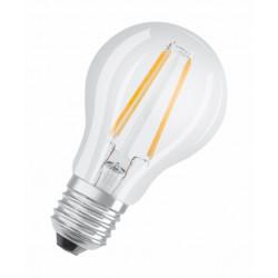 Lampara Ilumin Led Estan Filamento E27 7w 806lm 2700k Osram