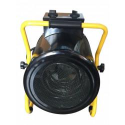 Calefactor Elec Indust 5000w 400v Nivel
