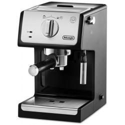 Cafetera Elec Expres 1100w 15bar Cappuccino Delonghi - 123553