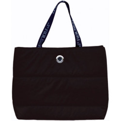 Bolsa Compra 24l C/asa Polie Ne Maxi Shopping Bag Polar Rols