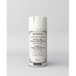 Pintura Acril Para Muebles 400 Ml Antr. Chalky Rust-oleum