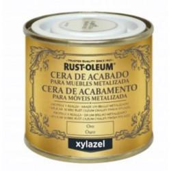 Cera Acabado Para Muebles 125 Ml Oro Chalky Rust-oleum