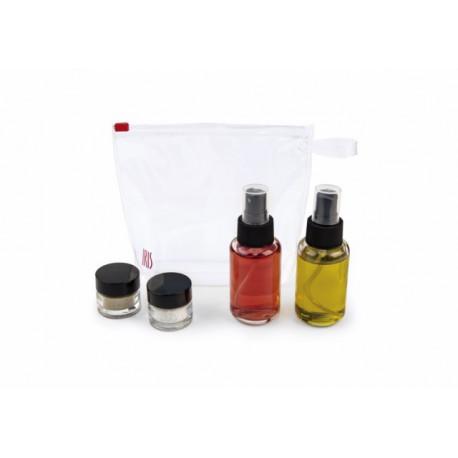 Bolsa Condimentos Port Tra Vidrio Iris