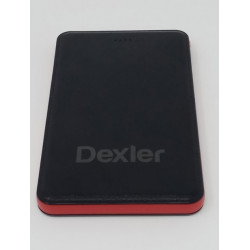 Cargador Movil/tablet Power Bank 5000mah Dexler