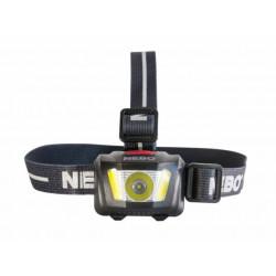 Linterna Ilumin Led 250lm Frontal Duo Headlamp Nebo