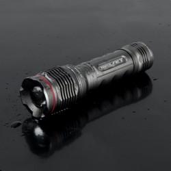 Linterna Ilumin Led 500lm Pro500 Iprotec
