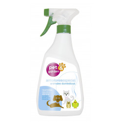 Anti Olores 500ml Pet&garden 1-40571 Flower