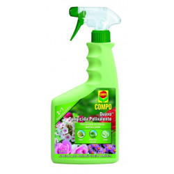 Fungicida Polivalente Compo 750 Ml