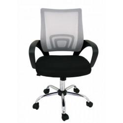 Silla Escritorio/oficina 61x89x58cm Regul. Furniture Style P