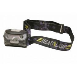 Linterna Ilumin 150lm Frontal Sensor Vivahogar