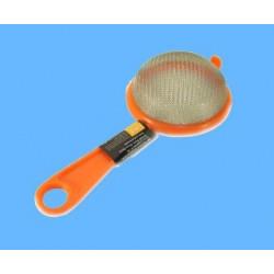 Colador Aluminio C/c Plastico 10cm 5973