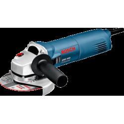 Amoladora Prof 125 Mm 1400w Gws 1400 Bosch