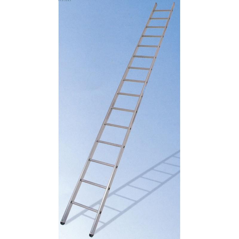 escalera fija 9 pelda os 1780 2 75 metros masferreteria