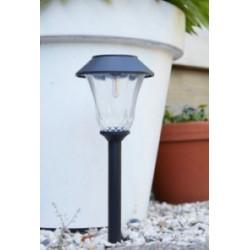 Baliza Ilumin Solar Filamento Saint Tropez Luxform