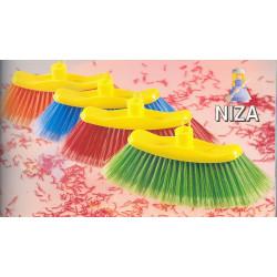 Cepillo Niza Sin Mango 22007 Unidad