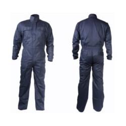 Buzo Sold Xl Algodon/fibra Az/mar Wlr-400 Total