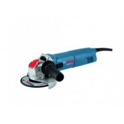 Amoladora Prof Angular 125mm 1.400w X-lock Gwx 14-125 Bosch