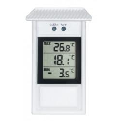 Termometro Digital Exterior Max.min