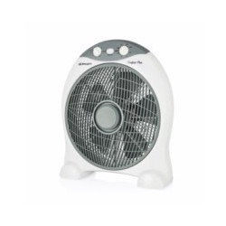 Ventilador Suelo 30cm 45w-3v Box Fan-meteor Orbegozo 0