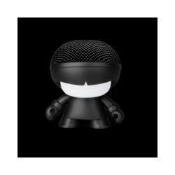 Altavoz 3w Bluetooth Xoopar Negro Metalizado Portat. Xoxbm00