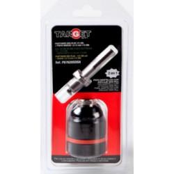 Portabrocas Tal Target Aut + Adaptador 1,5-13mm 1/2-20h Pb76
