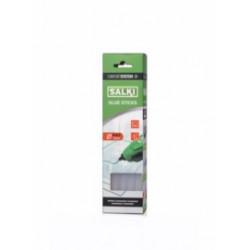 Cola Termof. 15 Pz Pega, Sella Y Rellena Salki Transparente