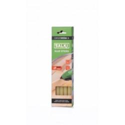 Cola Termof. 15 Pz Pega, Sella Y Rellena Salki Madera/carton
