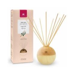 Ambientador Hog 180ml Magnolia Cristali. Rosa Claro Mikado 1
