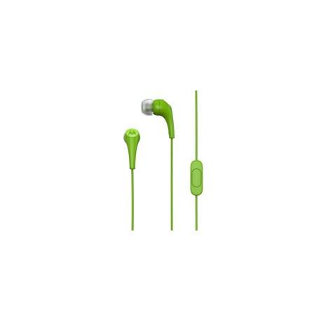 Auricular Multimedia Motorola Ver Earbuds 2  Moearbud2g 0