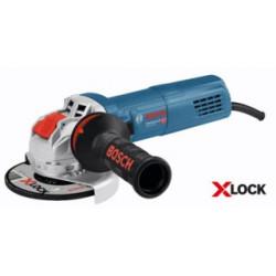 Amoladora Prof Angular 115mm 900w X-lock Gwx 9-115 S Bosch 1